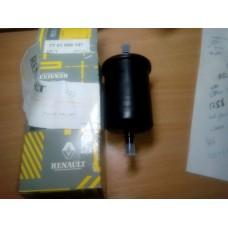 Фильтрующий элемент на топливный фильтр для Duster 1.6 Renault