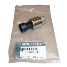 Датчик давления хладагента для Duster Renault