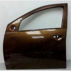 Дверь передняя левая для Duster Renault