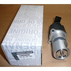 Клапан рециркуляции отработаных газов для Duster 1.5 Renault Renault