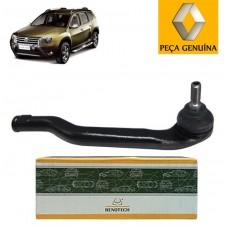 Рулевой наконечник левый для Duster Renault
