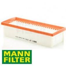 Воздушный фильтр для Duster 1.5 Mann C27010