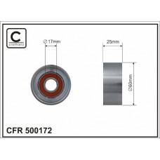 Ролик натяжной ремня генератора для Duster 1.6 Caffaro
