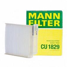 Фильтр салона для Duster Mann