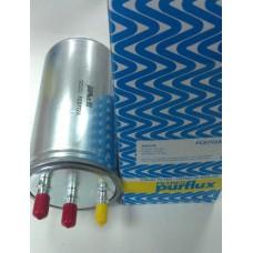Фильтрующий элемент на топливный фильтр для Duster 1.5 Purflux FCS772A