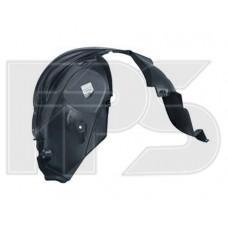Подкрылок передний правый для Duster Fps