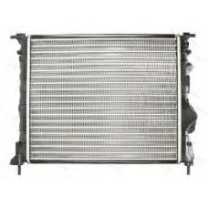 Радиатор основной для Duster Fps