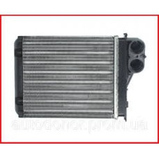Радиатор печки для Duster Fps