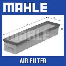 Воздушный фильтр для Duster 1.5 Machle