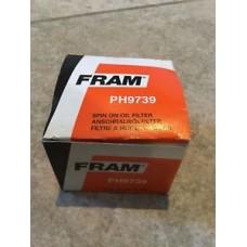 Масляный фильтр для Duster 1.5 Fram