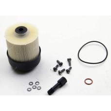 Фильтрующий элемент на топливный фильтр для Duster 1.5 Wunder