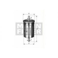 Фильтрующий элемент на топливный фильтр для Duster 1.6 Mann