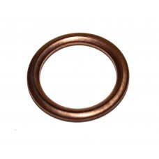 Кольцо (прокладка) масло сливной пробки для Duster Elring