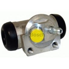 Тормозной цилиндр рабочий задний для Captur BOSCH
