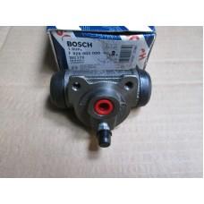 Цилиндр тормозной задний  22.2 мм Bosch для Logan