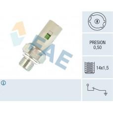 Датчик давления масла для Trafic 2 1.9/2.5Dci Fae