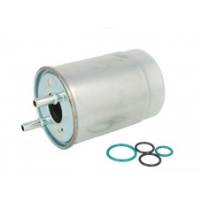 Фильтрующий элемент на топливный фильтр для Megane 3 1.5 Purflux