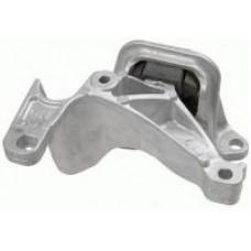 Подушка двигателя левая для Megane 3 1.5/1.6 Fortune line