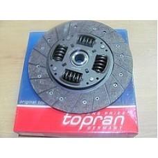 Диск сцепления для Trafic 2 1.9Dci Topran