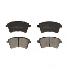 Тормозные колодки передние для Kangoo II REMSA