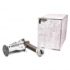 Масляный насос для KangooII 1.5 dCi (K9K 802+804+806+808) Renault