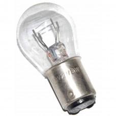 Лампа P21/5W задний габарит/STOP сигнал для Kangoo II BOSCH (Германия) 1987302202