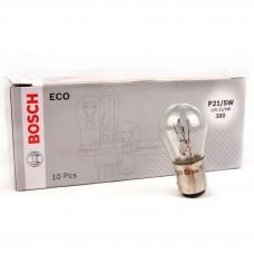 Лампочка указателя поворота/заднего хода в задний фонарь для Kangoo II BOSCH (Германия) 1 987 302 814