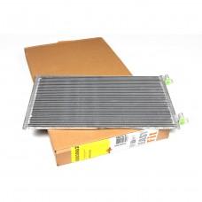Радиатор кондиционера для Kangoo II 1.2/1.6/1.6 16V/1.5dCi NRF (Нидерланды) 35902