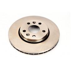 Тормозной диск передний (R15) для Kangoo II - Remsa