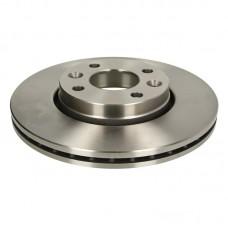 Тормозной диск передний (R14) для Kangoo II - ABE