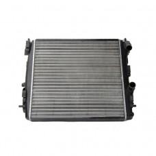Радиатор охлаждения двигателя для Kangoo II 1.5 dci(480X490X34)  THERMOTEC