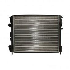 Радиатор охлаждения двигателя для Kangoo II 1.6 16V (480X415X23) THERMOTEC