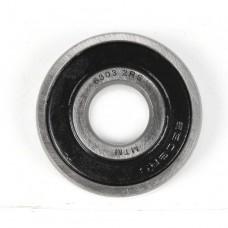 Подшипник генератора передний (47X17X14) для Kangoo II 1.5dCi+1.6i+1.2TCE (Valeo + Bosch) MTM