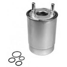 Фильтрующий элемент на топливный фильтр для Megane 3 1.5 Mahle