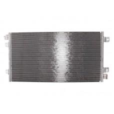 Радиатор кондиционера для Master 2 1.9/2.2/2.5 Thermotec