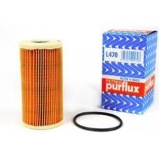 Масляный фильтр с 06-> для Master 2 2.5Dcl Purflux