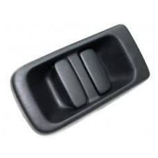 Внешняя ручка правой боковой раздвижной двери для Master 2 Renault