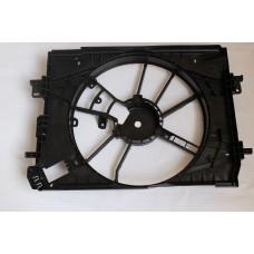 Диффузор вентилятора для Dokker, Lodgy (Renault 214753416R)