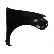 Крыло переднее правое для Логан с 2013 г.