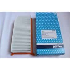Фильтр воздушный Purflux 1.5 для Renault Dokker, Lodgy