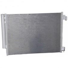 Радиатор кондиционера Asam для Duster