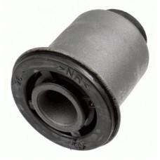 Сайлентблок переднего рычага задний Lemfoerder для Megane II