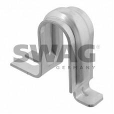 Скоба втулки стабилизатора Swag для Megane II