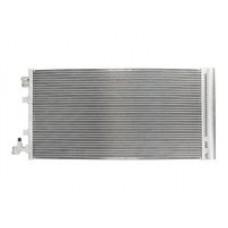 Радиатор кондиционера для Megane 3 Nissens