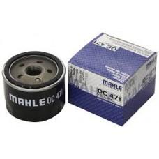 Масляный фильтр для Megane 3 1.5 Mahle