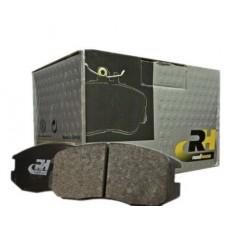 Комплект передних тормозных колодок R15 с 98-> для Master 2 2.2Dci/2.5D/2.8Dti Roadhouse
