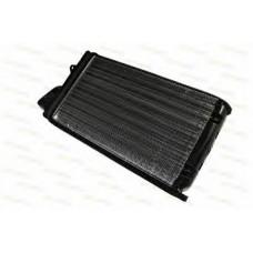 Радиатор печки для Megane 3 Nissens