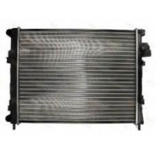 Радиатор основной без конд  для Trafic 2 1.9Dci/2.0 Tempest