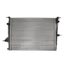 Радиатор основной для Megane 3 Valeo
