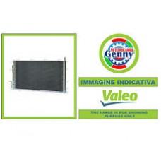Радиатор кондиционера для Megane 3 Valeo